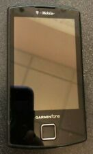 READ FIRST Garmin-Asus Garminfone A50 4GB T-Mobile Black Red Pocket Good Used