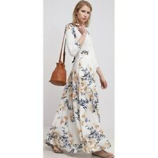 Free People After The Storm Maxi Dress Size 8-10