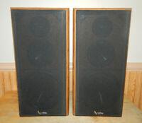 Infinity Reference Three Speakers Pair Needs Refoam