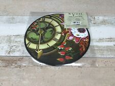 RUSH THE GARDEN 10' PICTURE DISC 2013 Vinyl RSD NEIL PEART GEDDY LEE new&sealed