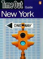 Time Out New York 5 (5th ed) By Time Out