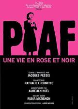 PIAF, une vie en rose et noir // DVD neuf