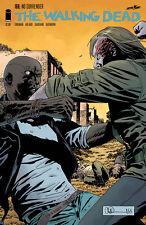 WALKING DEAD #166 (Image Comics) ROBERT KIRKMAN!!