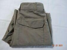 "Tru-Spec ""NWOT"" Tactical Men Pants Sz 28/30 Polyester Blend"