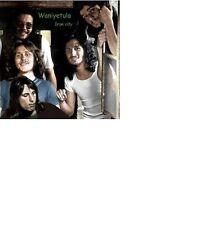 WANIYETULA: Iron city (1971-1978); so far unreleased recordings, mostly studio;