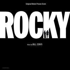DeEtta Little, Frank - Rocky (Score) (Original Soundtrack) [New Vinyl]