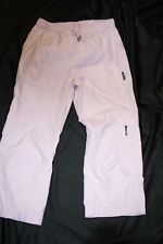 MEXX SPORT Tennishose/Fitnesshose,/SPORTHOSE,/Yoga/Aerobic 7/8 -Gr. 36, rosa