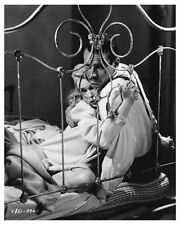 Touch Of Evil great still Charlton Heston & Janet Leigh - (c747)