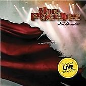 The Poodles - No Quarter ( Live CD 2010 ) NEW / SEALED
