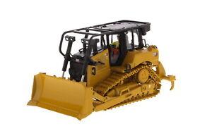 1/50 DM Caterpillar Cat D6 XW SU Track Type Tractor Diecast Model Toy #85553