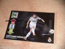 Panini Adrenalyn Champions League 2012/2013 - Cristiano Ronaldo Limited Edition