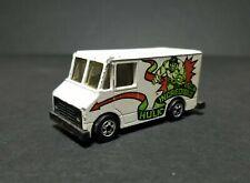 1976 Mattel Hot Wheels The Incredible Hulk Viewer Van 1/64 Scale Vintage