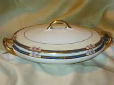 Hutschenreuther Selb Bavaria Oval Covered Caserole