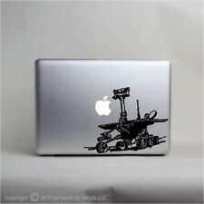 Mars Rover Spirit Opportunity macbook skin vinyl decal