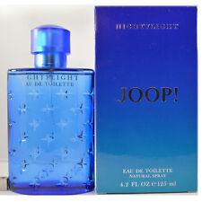 Joop! Nightflight By Joop! for Men   Eau De Toilette 4.2OZ 125 ML Spray
