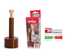 Dosacaffè Battista Made in Italy Accademia Mugnano Caffè 1 Tazze Tazza