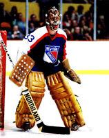 Gilles Gratton New York Rangers 8x10 Photo