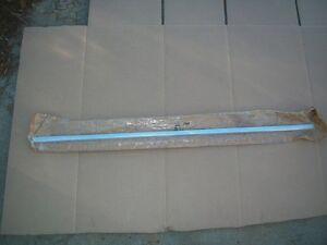 NOS MoPar 81 82 83 84 85 86 87 88 89 Dodge Ram D150 W150 Right Door Moulding