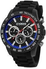 TW Steel Yamaha Y112 Gents Quartz Watch