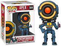 Funko POP! Games: Apex Legends Pathfinder Vinyl Figure (#544) - 43289