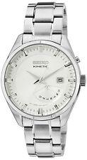 SEIKO Men's CLASSIC Male KINETIC Watch SRN043P1