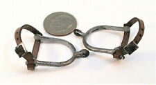 3R WWII Imperial Japanese Army Eto metal Spurs 1/6 toys DID Dragon Bbi Soldier