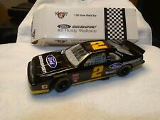 Ford Motorsports Action Promotions Diecast #2 Thunderbird