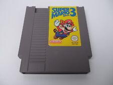 Super Mario Bros 3 (PAL-B) Nintendo NES Cart only