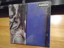 SEALED RARE PROMO Oasis 2x CD Stop the Clocks Noel Liam Gallagher WONDERWALL 18t