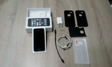 iPhone 5S 64GB in working condition with problem plus accessories