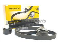 Timing Belt Kit Set Continental for VW Golf Passat Tiguan Audi A3 Q3 1.4T 1.4TSI