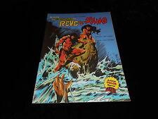 Conan album Artima Marvel géant : Conan : Rêve de sang TBE