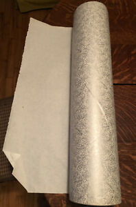 """Vintage department store wrapping paper roll any Occasion 24"""" Long"""