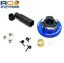 Hot Racing Traxxas Tmaxx 2.5 3.3 EZ Adjust Aluminum 3 Shoe Flywheel TRX100AC306