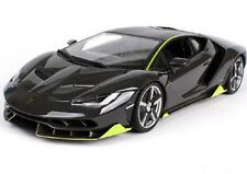 Maisto 1:18 Lamborghini LP770-4 Centenario Diecast Model Racing Car Vehicle NIB
