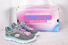 bd1378c150cfd Skechers Girls' Skech Appeal Eye Catcher Sneaker ...