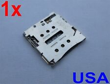 1X SIM Card Reader Tray Port Slot Holder for Huawei Ascend P6-U06