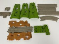 Lot of 13 Thomas The Tank Engine Trackmaster Castle Quest Replacement Parts Only
