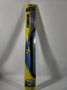 """5079277-2 Rain-X New Windshield Wiper 20"""""""