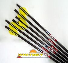 """Excalibur Quill Crossbow Bolts - 16.5"""" - 6PK"""