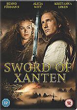 Sword Of Xanten (DVD, 2011)