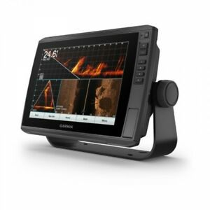 Garmin ECHOMAP Ultra 106sv 10 inch Touchscreen Advanced Marine GPS 010-02112-01
