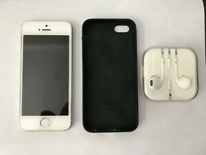 Apple iPhone 5S, A1533, 32GB, Unlocked, WORKING & Great Condition! GSM & CDMA