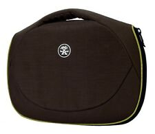 "Crumpler The Salmonete Netbook funda Bag 10"" CASTAÑO/Oscuro Lima"