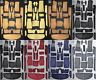 Mat Set For Mercedes Benz W116 Sel With Insulation Velour Div. Mod. Colours