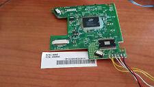 SCHEDA PCB RICAMBIO XBOX 360 FAT PER LETTORE LITE-ON DG16D2S FW 93450c