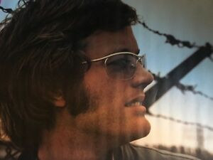 Easy Rider Vintage Poster Peter Fonda Original Pin-up Movie Memorabilia Film 60s