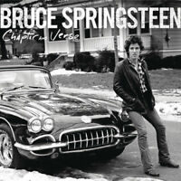 Bruce Springsteen - Chapter and Verse [New & Sealed] Digipack CD