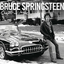 Chapter & Verse - Bruce Springsteen (CD New and sealed) digi