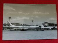AVIATION/long courrier sur le tarmac aéroport /avion AIR ALGERIE /Photo 21x21x31